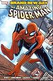 Spider-Man: Brand New Day Volume 1 TPB: Brand New Day v. 1 (Spider-Man Graphic Novels (Marvel Paperback))