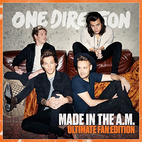 Made In The A.M. (Super Deluxe Edition) by One Direction