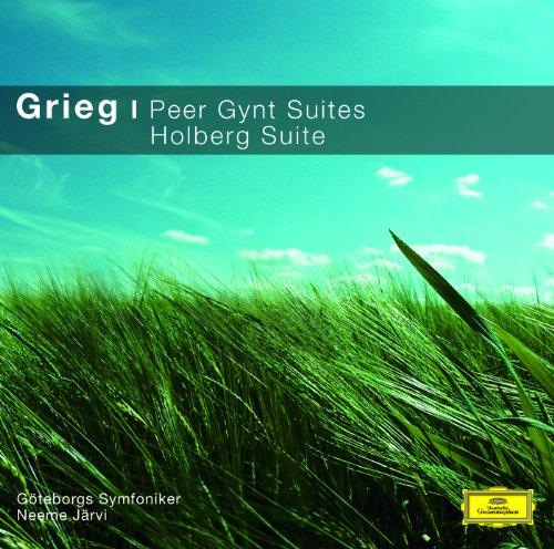 Grieg: Holberg Suite, Op.40 - ...