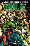 Image de Marvel Monster Edition 40: Hulk. Der dunkle Sohn.