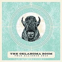 Oklahoma Room at Folk