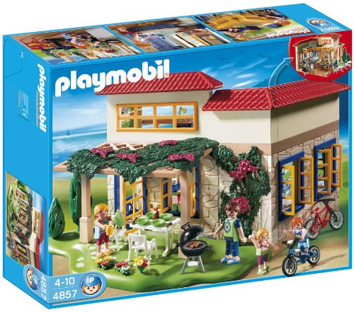 Playmobil Ferientraumhaus 4857 -