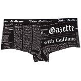 John Galliano Black Underwear for Women