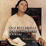Der vollkommene Schmerz - Roman - 6 CDs - Ugo Riccarelli