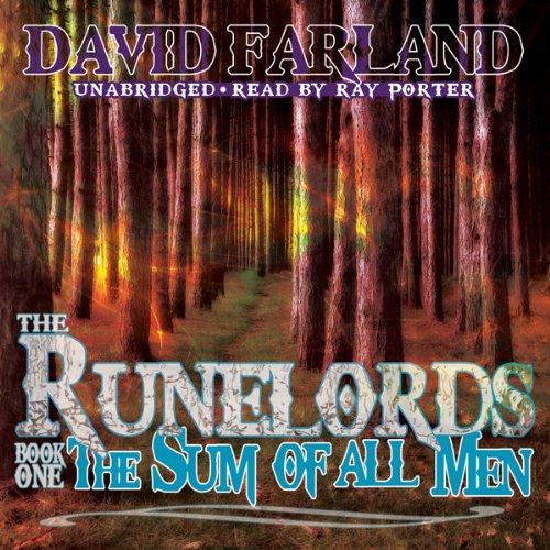 The Sum of All Men  Audiolibri