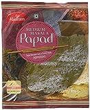 #9: Haldiram's Medium Papad, 200g