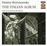 Italian Album [Import USA]