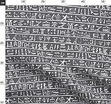 Ägyptisch, Ägypten, Schreiben, Hieroglyphe, Hieroglyphen,
