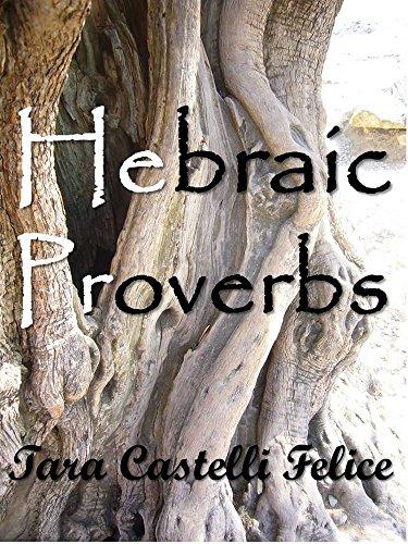 En ligne téléchargement Les Proverbes Hébreux (Un Monde de Proverbes t. 12) pdf