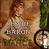 Rescue from the Baron: Airship Adventure Chronicles (Volume 2)
