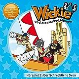 Folge 2: Der Schreckliche Sven, Die Neunzehn Wölfe u.a.