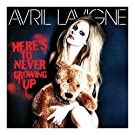 Here's To Never Growing Up (Single)