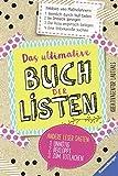Die besten Bücher Listen - Das ultimative Buch der Listen Bewertungen