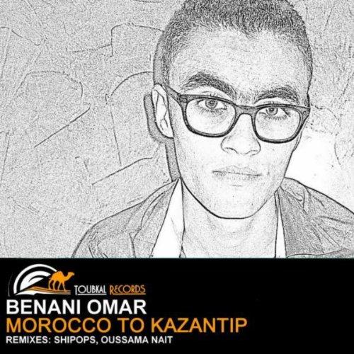 Morocco to Kazantip