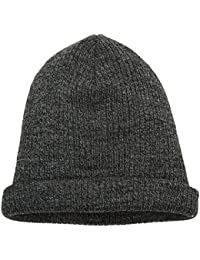 JACK & JONES Herren Strickmütze Jorsnow Short Beanie