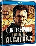 Fuga De Alcatraz [Blu-ray]