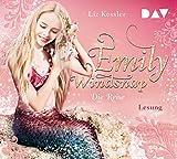 Emily Windsnap – Teil 5: Die Reise: Lesung mit Laura Maire (4 CDs)
