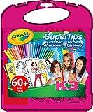 Crayola K3 Supertips markers set Multicolore 25pezzo(i) marcatore