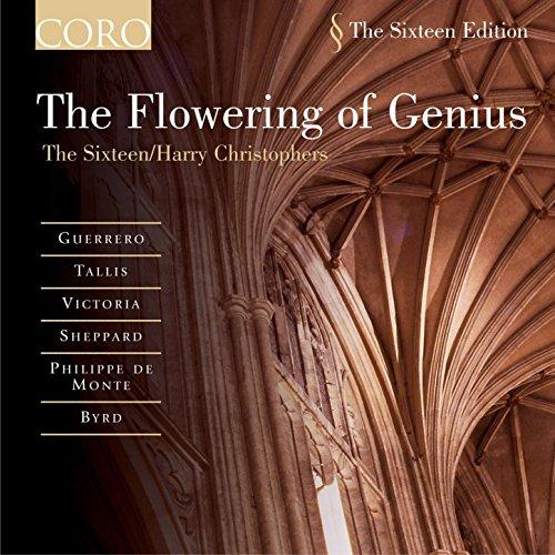 The Flowering of Genius