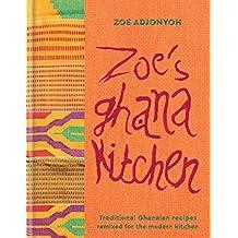 Zoe's Ghana Kitchen