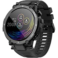 Smartwatch Orologio Fitness Uomo Donna Bambini Impermeabile IP68 Smart Watch…