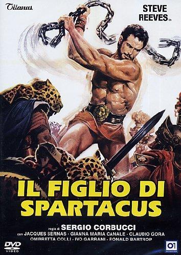 il-figlio-di-spartacus