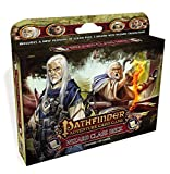 Pathfinder Adventure Card Game: Wizard Class Deck