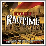 Very Best of Ragtime-Inclus The entertainer (scott Joplin)