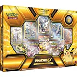 Pikachu Ex Legendary Collection Box, englisch