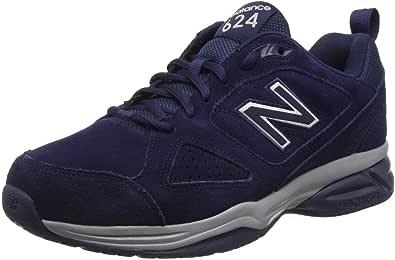New Balance MX624WN4 2E Wide Trainers