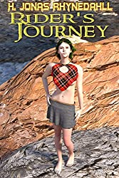 Rider's Journey (Chronicle of the Rider Book 2)
