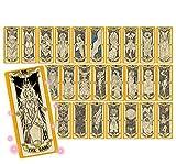 Card captor Sakura: Clow card collection set dark