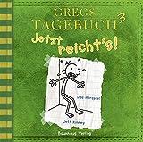 Gregs Tagebuch 3 - Jetzt reicht's!: .                               .