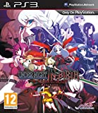 Under Night In-Birth EXE : Late [import anglais]