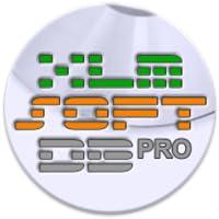 XLMSoft Datenbank PRO