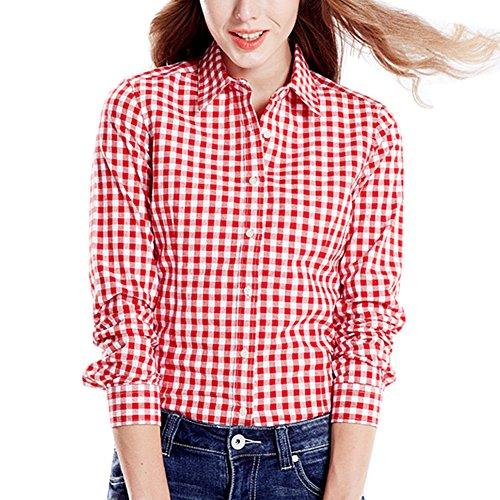 Elegant Und Anmutig Shirts & Hemden Offen Levis Herrenhemd Grösse Xl Karriert