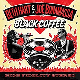 Black Coffee [VINYL]