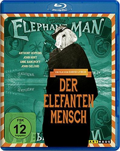 Bild von Der Elefantenmensch [Blu-ray]