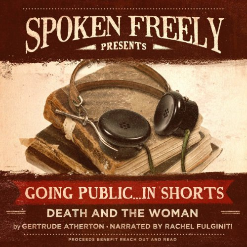 Death and the Woman  Audiolibri