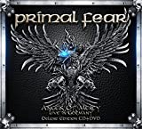 Primal Fear: Angels Of Mercy - Live In Germany (Audio CD)