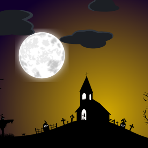 Halloween Live Wallpaper (Ad - Halloween Horror Wallpaper Live