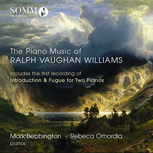the-piano-music-of-ralph-vaughan-williams-somm-sommcd-0164