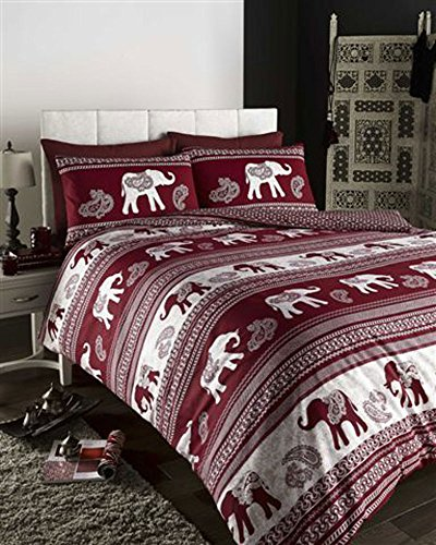 ethnic-indian-style-printed-duvet-cover-bed-sets-red-double