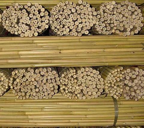 Bambusstäbe 1,2 m (300 Stück), 4 m, 12, 14 mm Durchmesser, ist die Wandhalterung WH-234 Bambus Pflanze Unterstützung poles. 120 cm, 1200, 4'mm