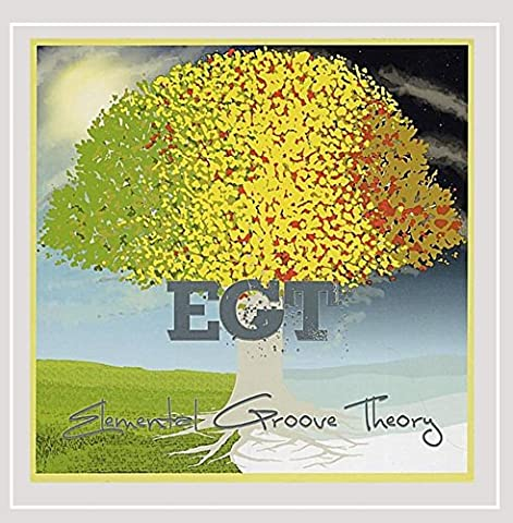 Groove Theory - Egt [Import