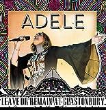 Adele GLASTONBURY 2016 LIVE 2CD set Live 2016 World Tour
