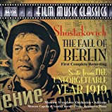 The Fall of Berlin / The Unforgettable Year 1919
