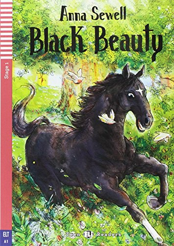 Black beauty. Con espansione online (Teen readers)
