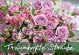Traumhafte Sträuße (Wandkalender 2019 DIN A2 quer): 12 erfrischende und bezaubernde Blumensträuße (Monatskalender, 14 Seiten ) (CALVENDO Lifestyle)