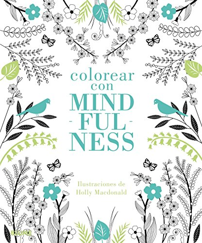 Colorear con mindfulness Holly Keramik